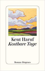Cover Kostbare Tage von Kent Haruf