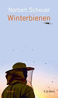 Cover Winterbienen von Norbert Scheuer
