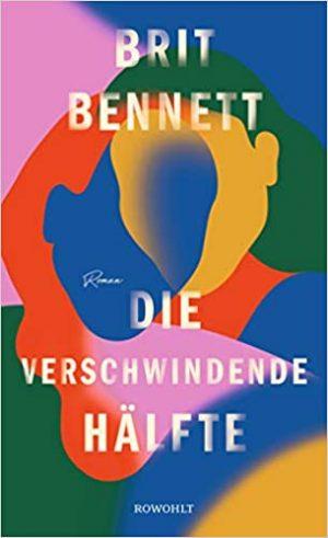 Cover Die verschwindende Hälfte von Brit Bennett
