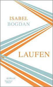Cover Laufen von Isabel Bogdan
