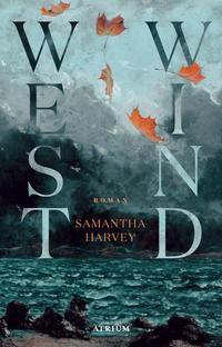Cover Westwind von Samantha Harvey