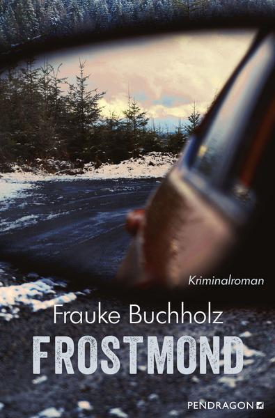 Cover Frostmond von Frauke Buchholz