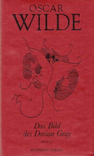 Cover Das Bild des Dorian Gray von Oscar Wilde