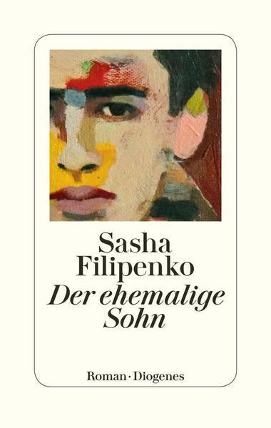 Cover Der ehemalige Sohn von Sasha Filipenko