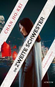 Cover Die zweite Schwester von Chan Ho-Kei