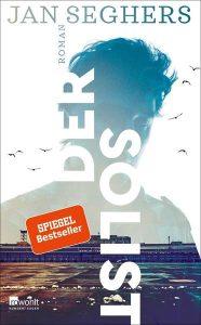 Cover Der Solist von Jan Seghers